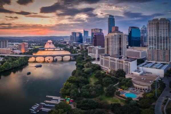 Austin launches circular economy challenge