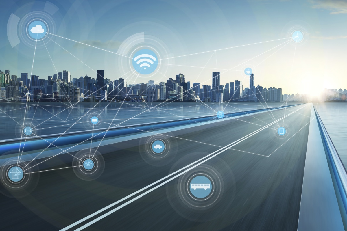 Smarter Cities 2025 aims to provide city leaders with a roadmap to smart succcess