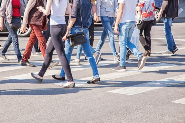 Data helps reduce congestion in Australian suburbs