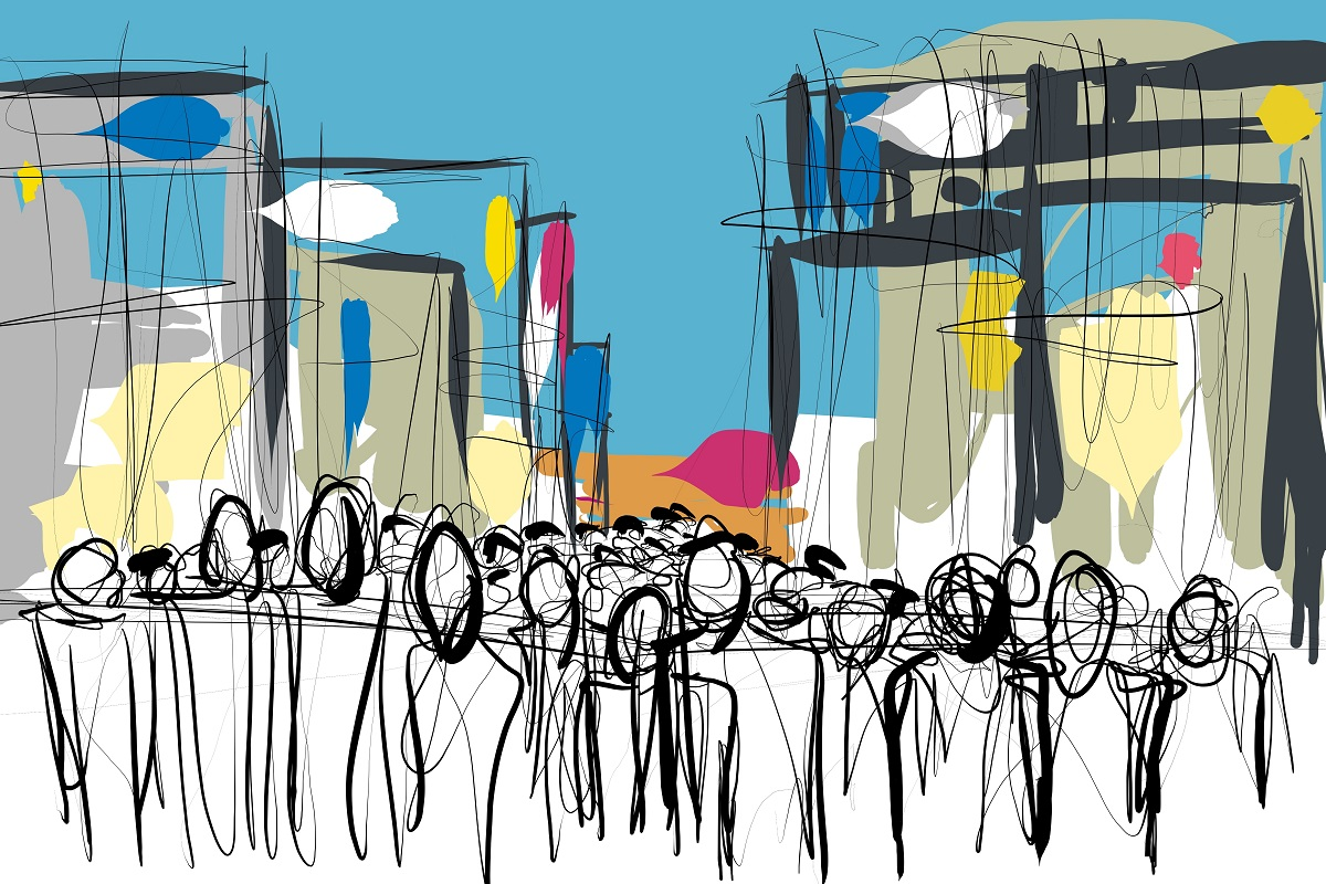 GovLab and the Bertelsmann Foundation want to help cities draw on public knowledge