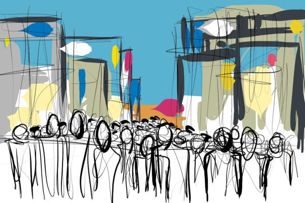 The art of people-centred smart cities: Manchester shows the way