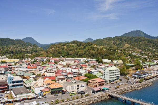 Itron to upgrade Barbados' water infrastructure