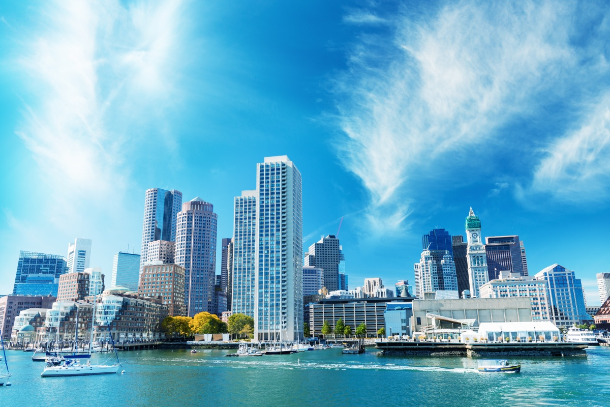 Boston tops the ranking as a global innovation hub that drives economic growth