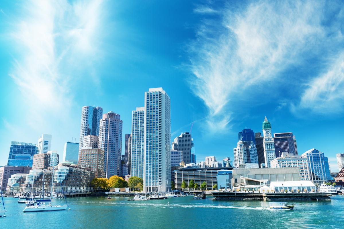 Boston continues to be ranked as one of the most energy-efficient cities in the country