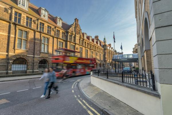 Six UK local authorities combine for real-time information