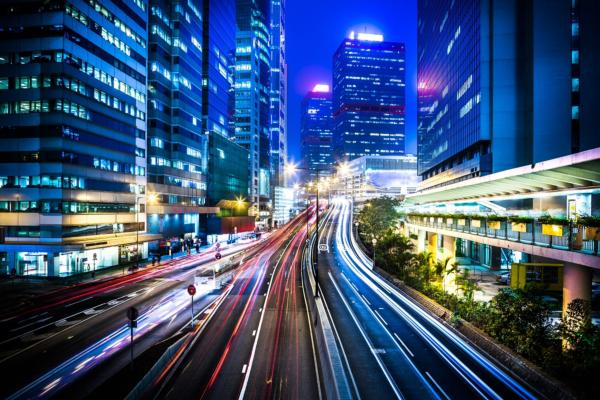Smart cities: A more liveable future, today