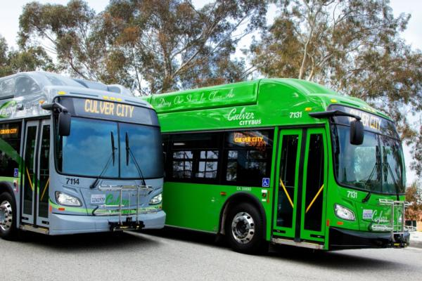 V2I tech to benefit five million bus riders