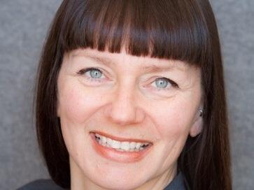 City Lights: Sheilagh O'Leary, Deputy Mayor, St. John's