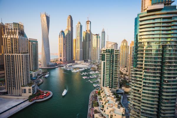 Dubai launches smart city professional diploma