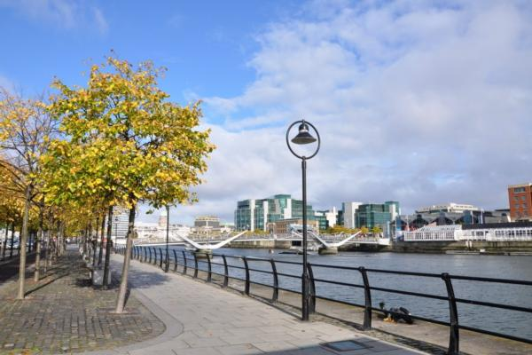 Softbank commits to Smart Docklands