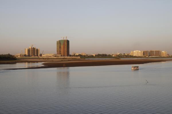 Companies team for ultra-broadband Sudan