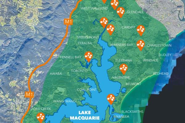 Lake Macquarie leads local government IoT charge