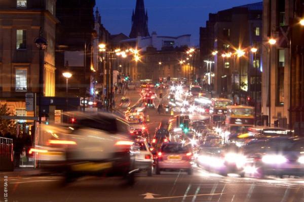 Who are the smartest streetlight vendors?