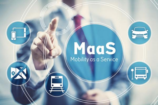 Mastercard and Kisio help passengers book entire trip in one app