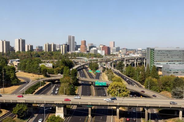 Portland reaches smart city milestone