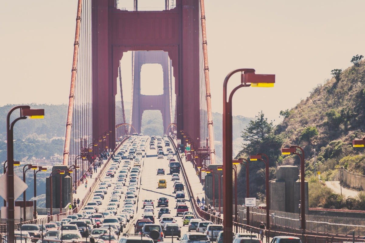 The new predicted availability feature will launch in San Francisco by end of year