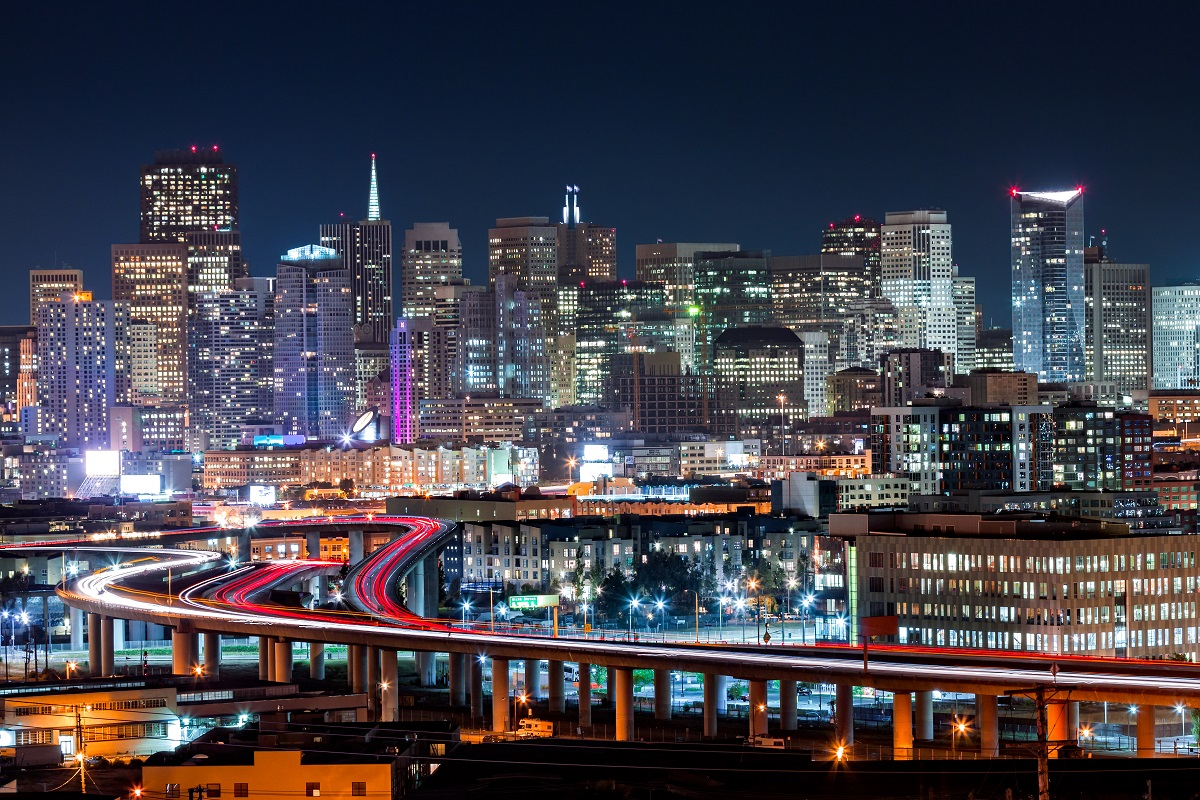 San Francisco's 'Climate Mayor' underpins its commitment to reducing emissions.