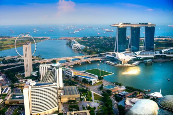 Singapore creates new office to further drive digitalisation