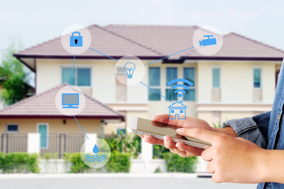 The wireless home is one of the leading technology trends of the 21st Century