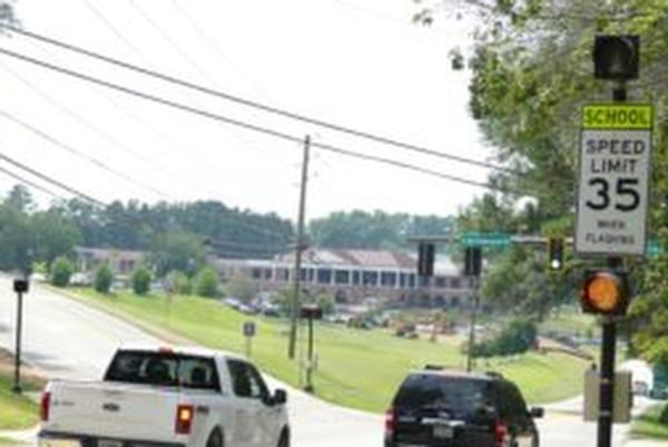 Making Georgia's school zones safer