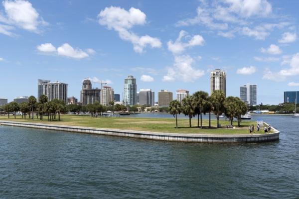 St Petersburg joins the Smart Gigabit Community