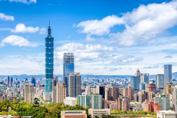 Asia-Pacific smart city project winners named