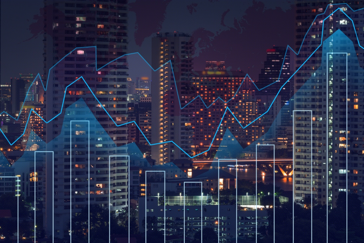 Smart cities can trigger a cycle of economic growth, says the report