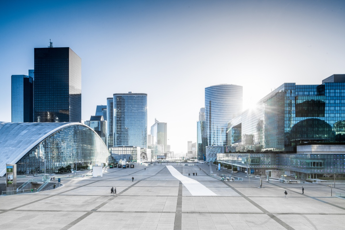 Think Tank: collaboration, as much as tech, will rebuild smart cities