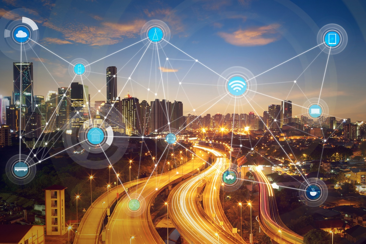 Technology vendors and users have a shared responsibility for smart city security