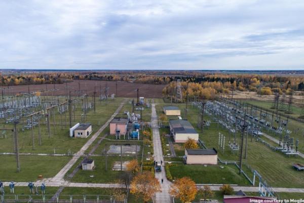 Belarus digitises power supply