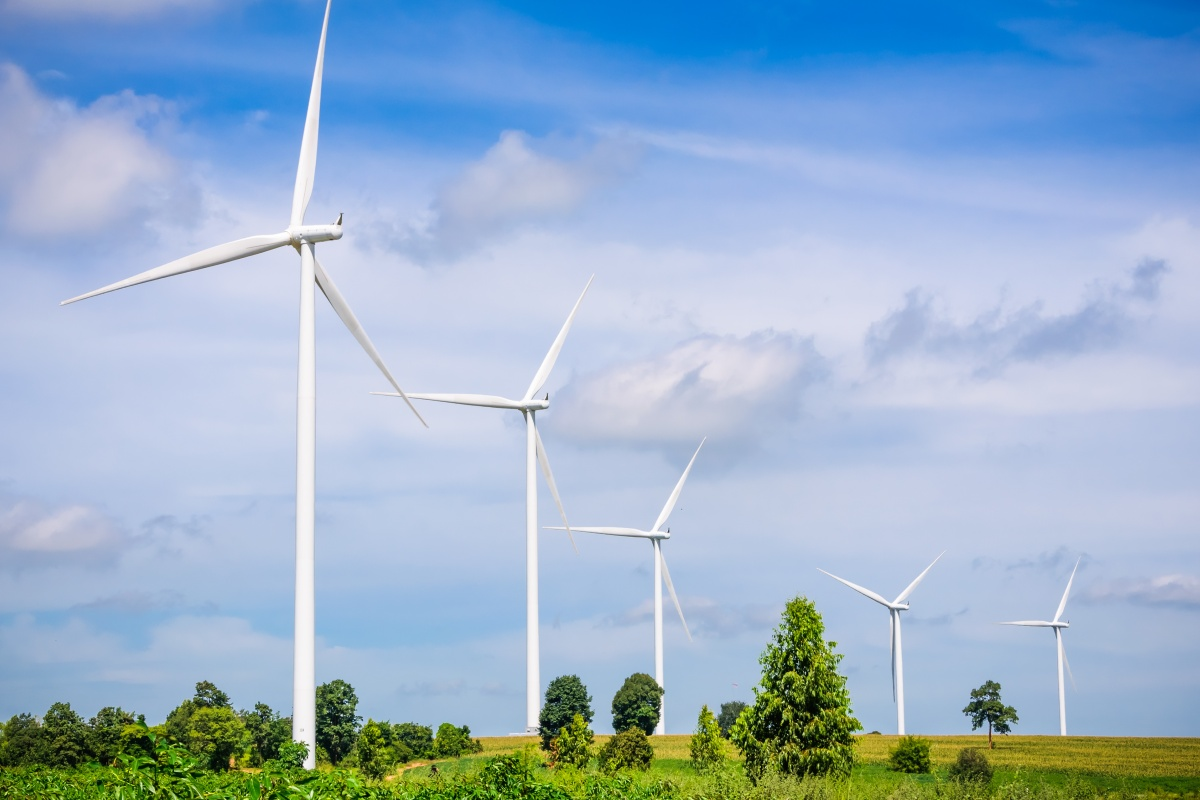 The hackathon aims to help position European sustainable energy as a world leader