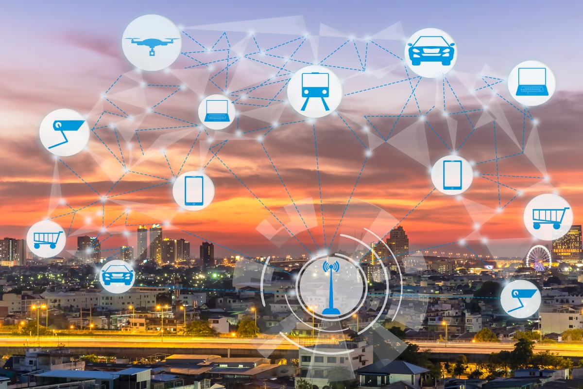 Three fifths of citizens perceive smart cities as sustainable