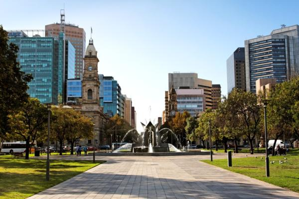 Adelaide invites citizens to reimagine the city after the pandemic