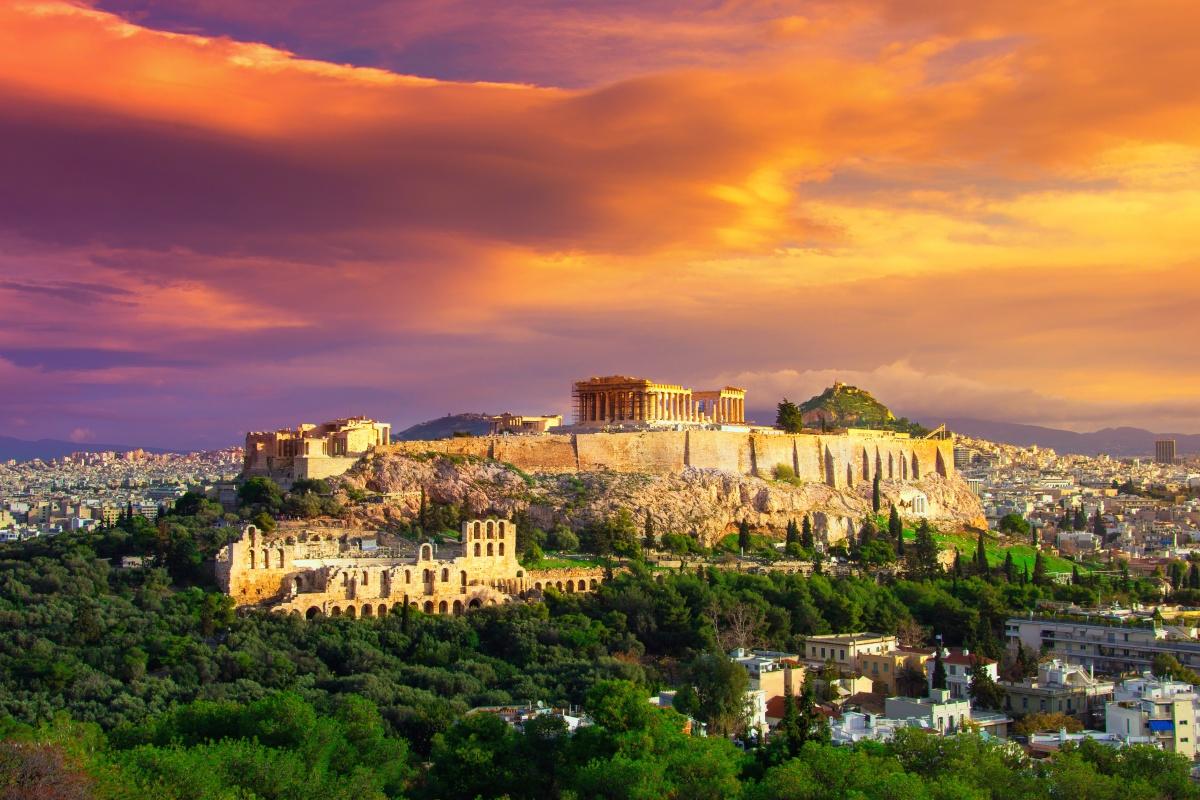 Innovation has given Athens new purpose to turn around the economic and social crisis, said Moedas