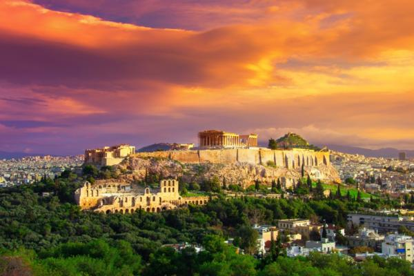 How a civic app has helped Athens to become more citizen-centric