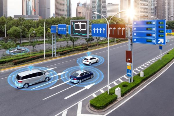 HERE and Verizon partner for 5G-enabled safety and navigation