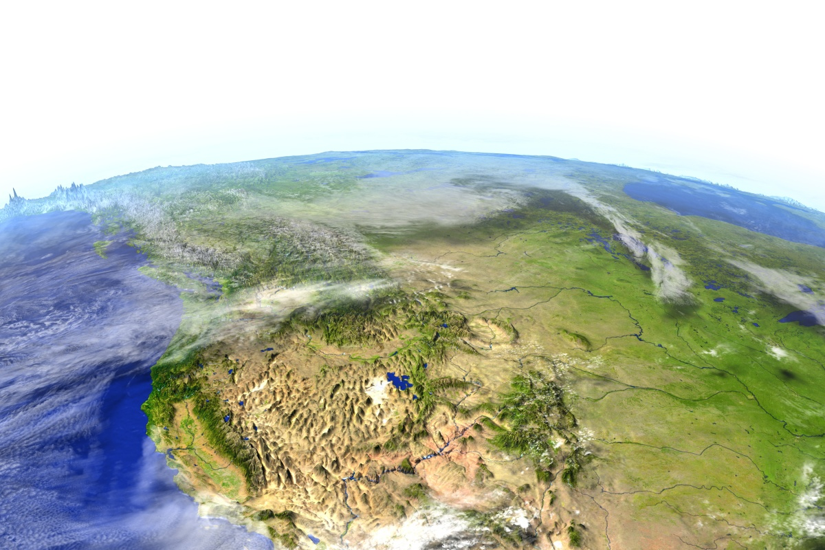 The state of California has risen to the climate challenge