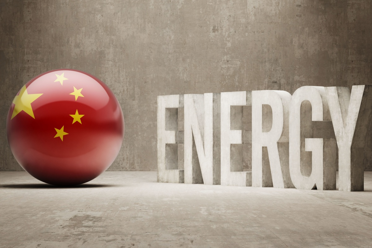Study reveals China's role as a leading player in tech, equipment and utilities' ownership