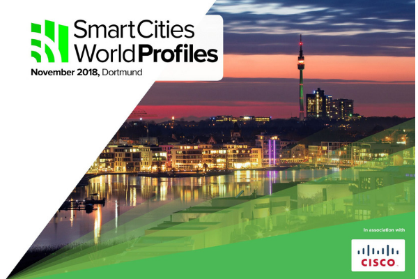 SmartCitiesWorld City Profile – Dortmund