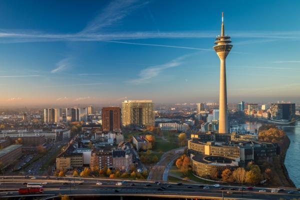Düsseldorf advances CAV testing
