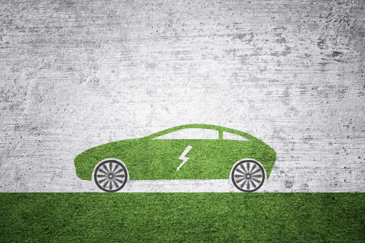 Advancements in cell technology will allow EVs to gain traction