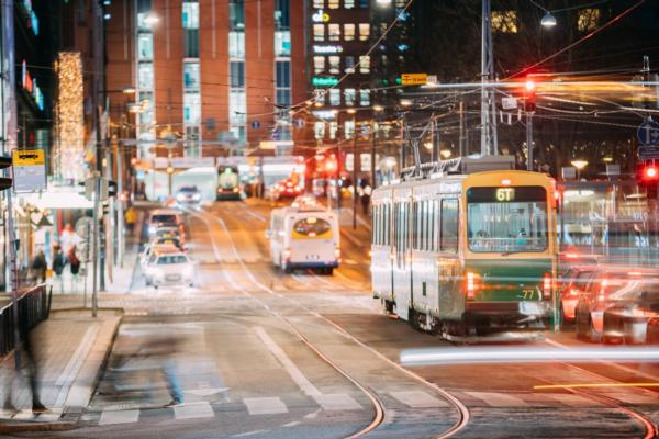 Zero pedestrian fatalities in Helsinki traffic in 2019