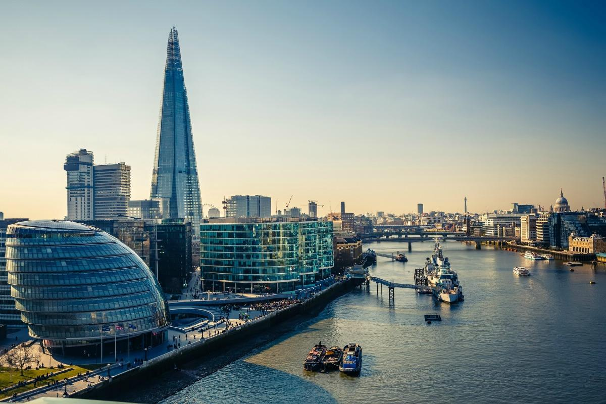 City of London Corporation would like to find new ways to improve river safety through technology
