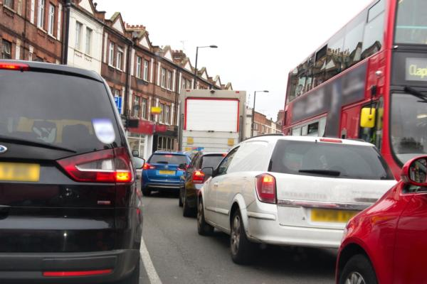 The software provides TfL and utilities staff with information on predicted congestion