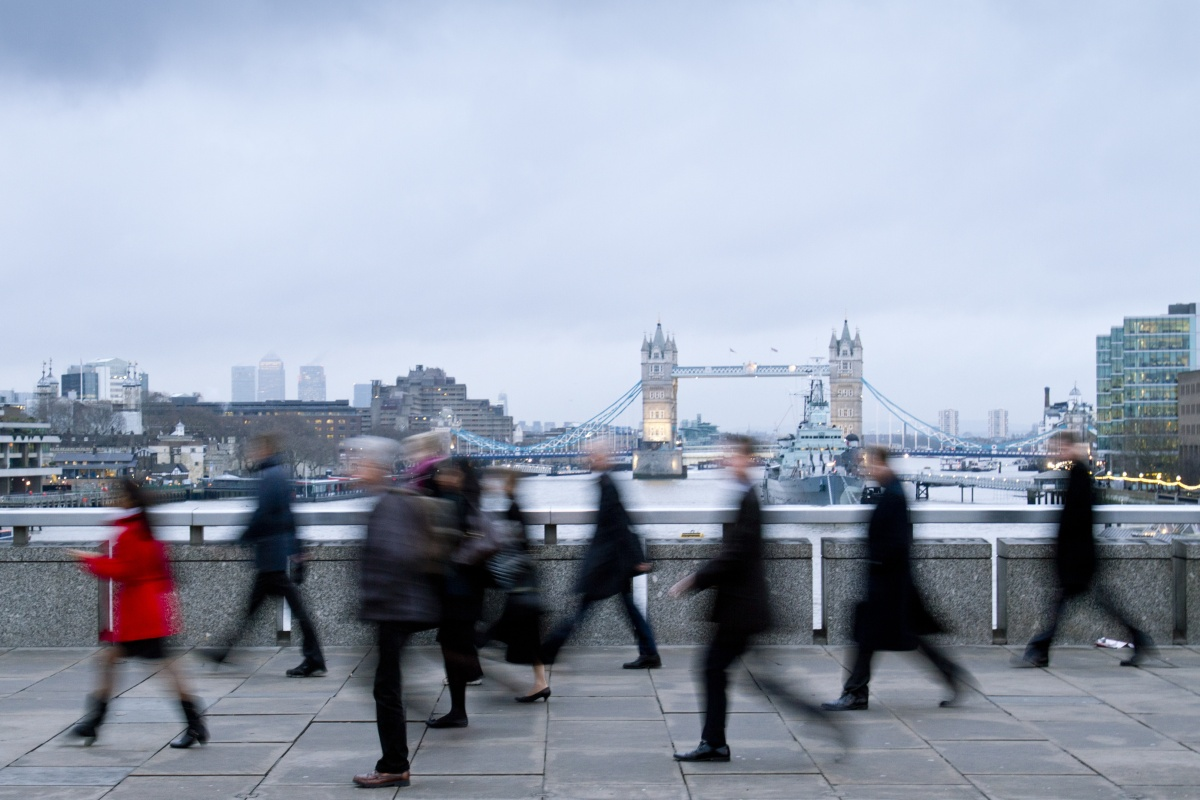Councillors gave their views on how digital technologies can benefit Londoners