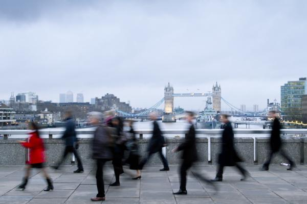 The fund will help to bring London's citizens and innovators together to tackle challenges