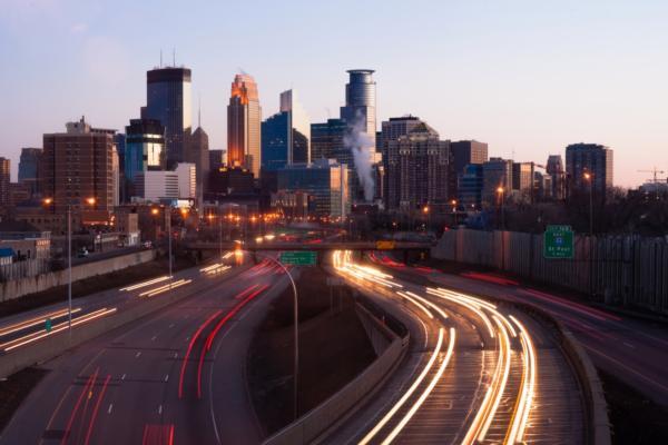 eMotorWerks powers Minnesota EV pilot