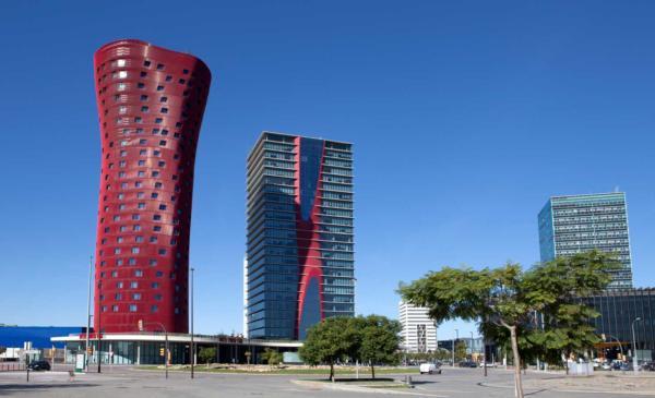 Venue: Hotel Porta Fira (opposite SCEWC), Plaza Europa, 45 – 08908 – Hospitalet de Llobregat, Barcelona