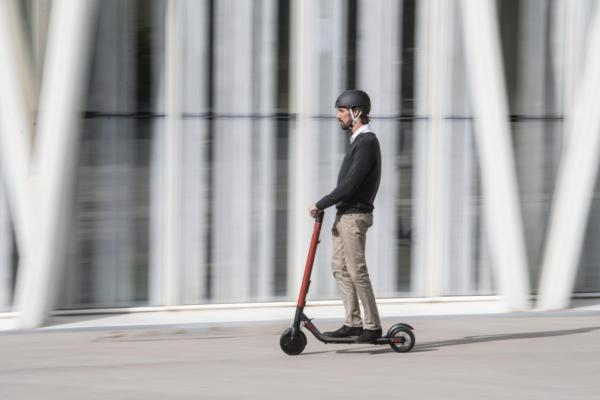 Seat embarks on micro-mobility strategy