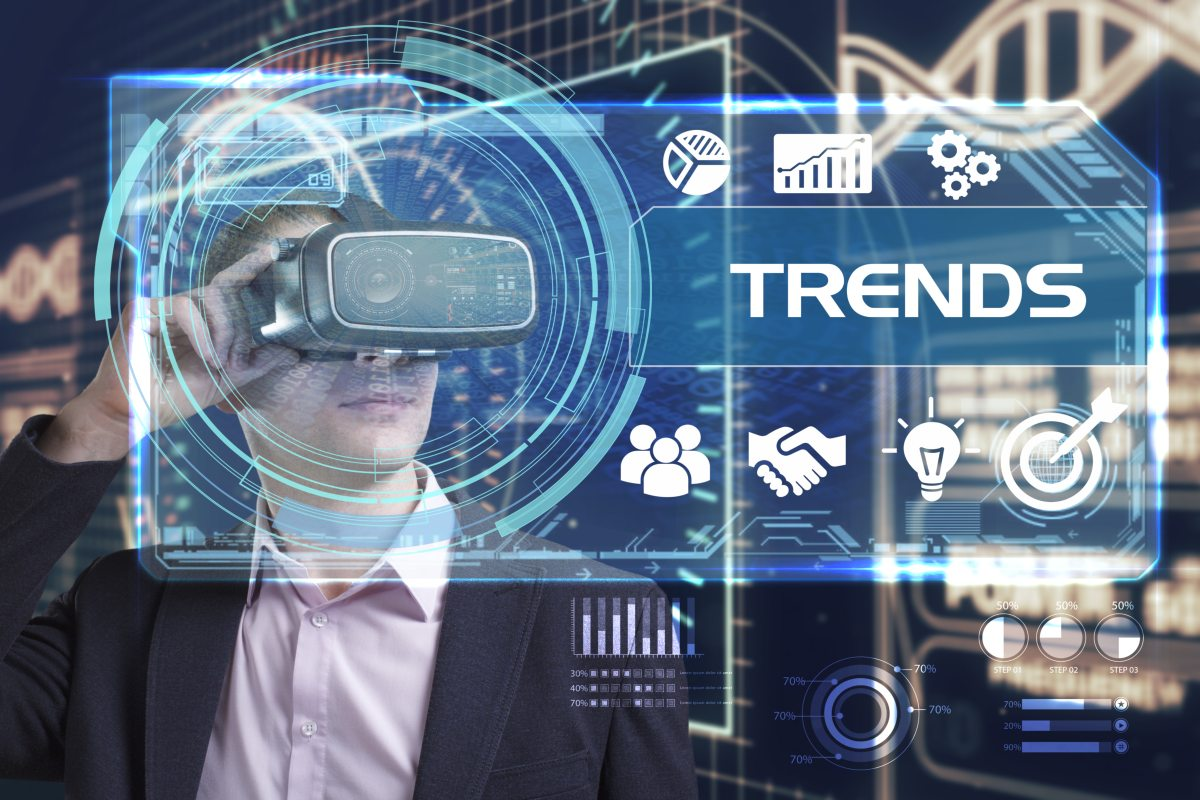 Trends listed could reach a tipping point in the next few years